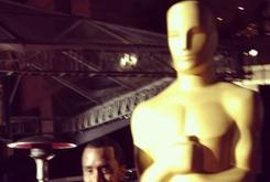 "Diddy Wins An Oscar For ""Undefeated"""