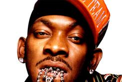 Petey Pablo Begins Three Year Prison Sentence