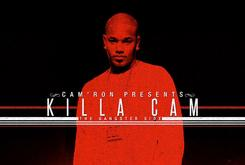 "Cam'ron Reveals Artwork For ""Killa Cam: The Gangster Side"""