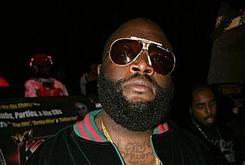 Police Investigating Murder At Rick Ross' Home, Trying To Speak To Rapper