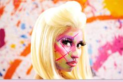 "Artwork Revealed For Nicki Minaj ""Pink Friday: Roman Reloaded"""