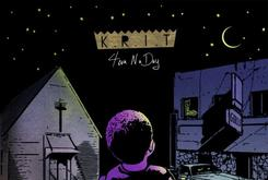 "Tracklist Revealed For Big K.R.I.T. ""4Eva N A Day"""