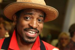 Andre 3000 Talks Guest Features, Being Excited About Rap & More