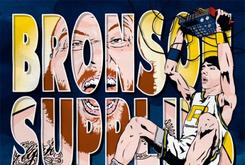 """Artwork And Tracklist Revealed For Action Bronson & Party Supplies' """"Blue Chips"""" Mixtape"""
