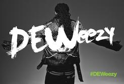 Lil Wayne Partners With Mountain Dew For DEWeezy Campaign