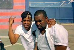 """Jay-Z & Kanye West's Maybach In """"Otis"""" Video Auctioned For $60,000"""
