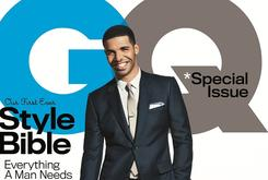Drake Covers GQ Magazine