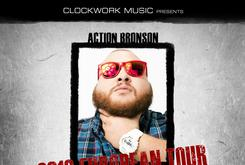 Action Bronson Announces European Tour