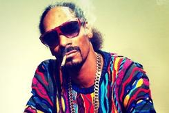 Snoop Dogg & Diplo To Record Reggae Album