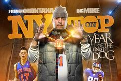 "Review: French Montana's ""New York on Top: Year of the Underdog"""