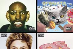 "Review: Odd Future's ""The OF Tape Vol. 2"""