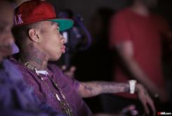 "BTS Photos: Video Shoot For Tyga & Big Sean's ""I'm Gone"""