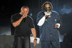 Snoop Dogg, Dr. Dre & Tupac Hologram, The Weeknd, Frank Ocean & Santigold Perform at Coachella 2012