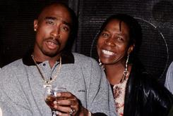 Tupac's Mother Responds To Hologram Of Her Son