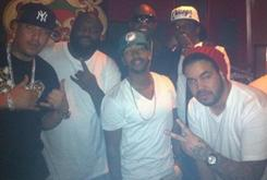 Rumor: Omarion & Ma$e To Possibly Sign To MMG?