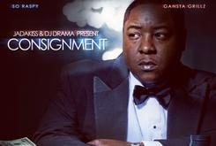 "Jadakiss Reveals Artwork For ""Consignment"" Mixtape"
