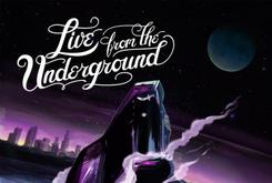 "Big K.R.I.T. Reveals Artwork For Album ""Live From the Underground"""