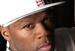 "50 Cent Announces Release Date For ""The Lost Tape"""