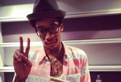 Wiz Khalifa Busted For Marijuana Possession