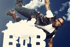 "Review: B.o.B.'s ""Strange Clouds"""