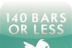 140 Bars Or Less: April 30 to May 7