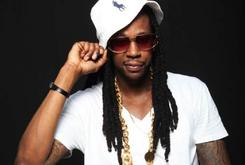 """2 Chainz Arrested For Carrying """"Brass Knuckles"""" Through Airport"""