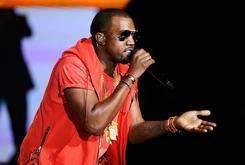 Kanye West Announces Two Shows At Atlantic City's Revel Resort
