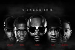"Full Album Stream Of MMG's ""Self Made Vol. 2"""