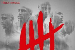 "Artwork & Tracklist Revealed For Trey Songz' ""Chapter V"""