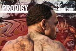 "Album Snippets Of Prodigy's ""H.N.I.C. 3"""