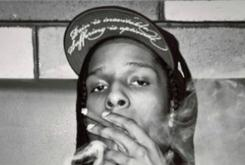 "A$AP Rocky Announces Album Release Date for ""LongLiveA$AP"""