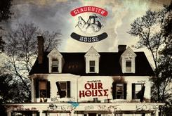 Slaughterhouse Cover Art and Release Date