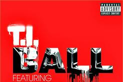 "Single Artwork For T.I. & Lil Wayne's ""We Ball"""
