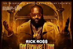 "Deluxe Edition Cover Art Revealed For Rick Ross' ""God Forgives, I Don't"""