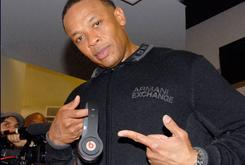 Dr. Dre's Beats Electronics Acquires MOG Music Stream Service