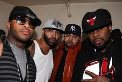 "Slaughterhouse Reveals Album ""welcome to: Our House"" Mixed Entirely By Eminem"