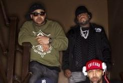 Slaughterhouse Plans To Drop Mixtape Before Album