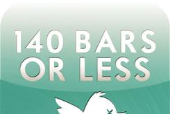 140 Bars Or Less: Special Edition Game v. 40 Glocc