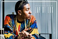 "Tracklist & Cover Art Revealed For Sir Michael Rocks' ""Lap Of Lux"""