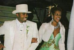Nas On Using Kelis' Wedding Dress For Cover Art