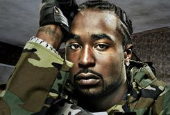 Young Buck Comments On Prison Sentence