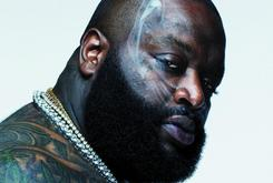 "Rick Ross Explains Origins Of ""3 Kings"" Collaboration"