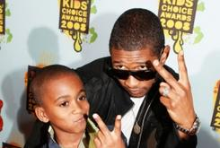 Usher's Step-Son Passes Away