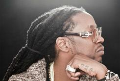 "2 Chainz Announces ""Based On A T.R.U. Story"" Tour"