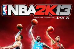 "Jay-Z To Executive Produce ""NBA 2K13"" Video Game"