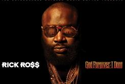 "Rick Ross' ""God Forgives, I Don't"" Projected To Hit No.1"