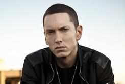 Eminem Talks Solo LP & Relationship With 50 Cent