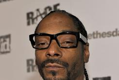 "Snoop Open To Being ""American Idol"" Judge"