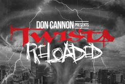 "Artwork And Tracklist Revealed For Twista's ""Reloaded"" Mixtape"