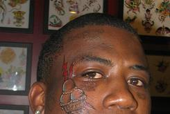 Did Gucci Mane Remove Ice Cream Tattoo?